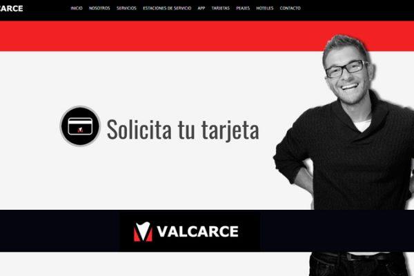 Grupo Valcarce Gasolineras